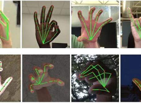 Google traducirá también  lenguaje de señas