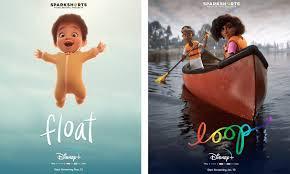 Disney y Pixar se alían  por el autismo