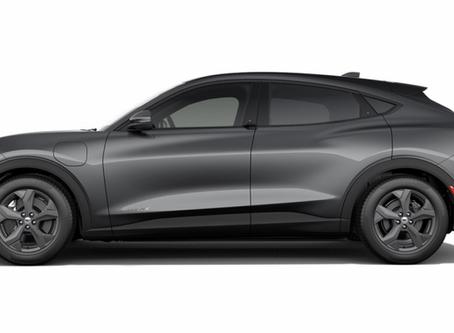 Ford mete el acelerador  en autos eléctricos 100%