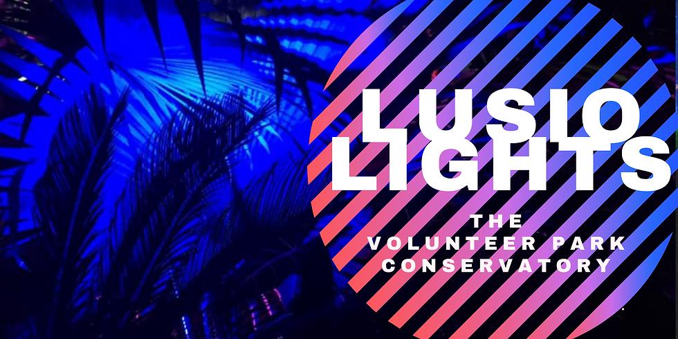 Lusio Lights the VPC