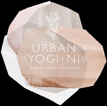 Urban Yogini Õnnelaboratoorium