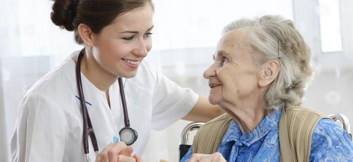 Home Health Agency Near Me | Tender Nursing Care ...