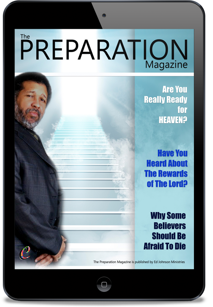 The Preparation eMagazine