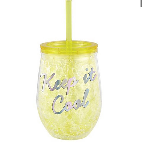 """Keep It Cool"" Wine Chiller"