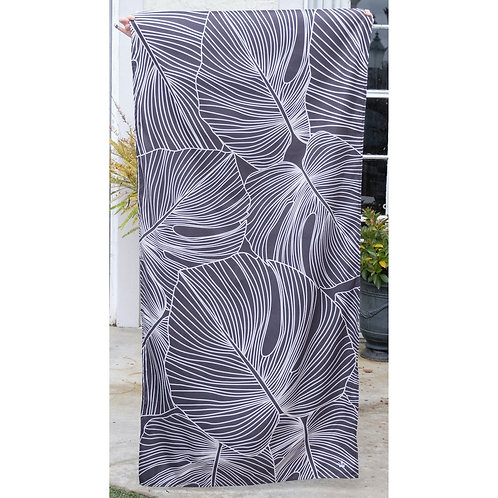 Tahiti Beach Towel