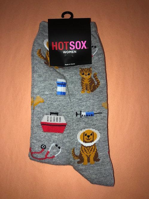 Vet Women's Socks