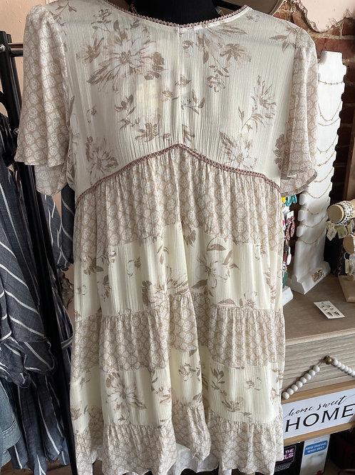 Drew Mini Dress