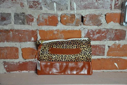 Leopard Hand Bag