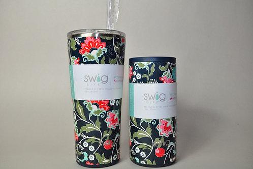 Lotus Blossom Swig