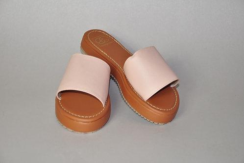 BEBE Sandals Nude