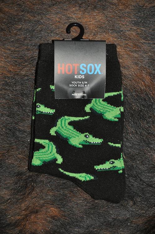 Kids Gator Socks