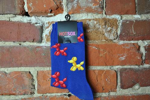 Women's Balloon Animal Socks