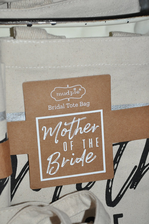 Mother of Bride Tote