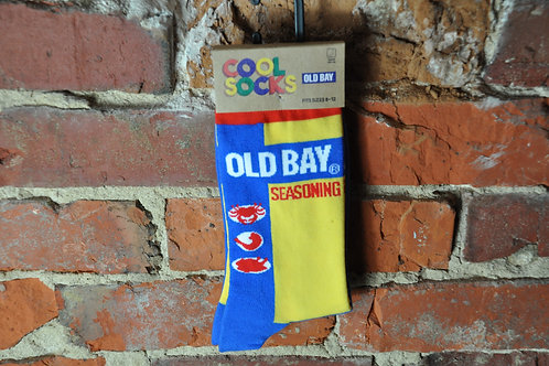 Men's Old Bay Socks