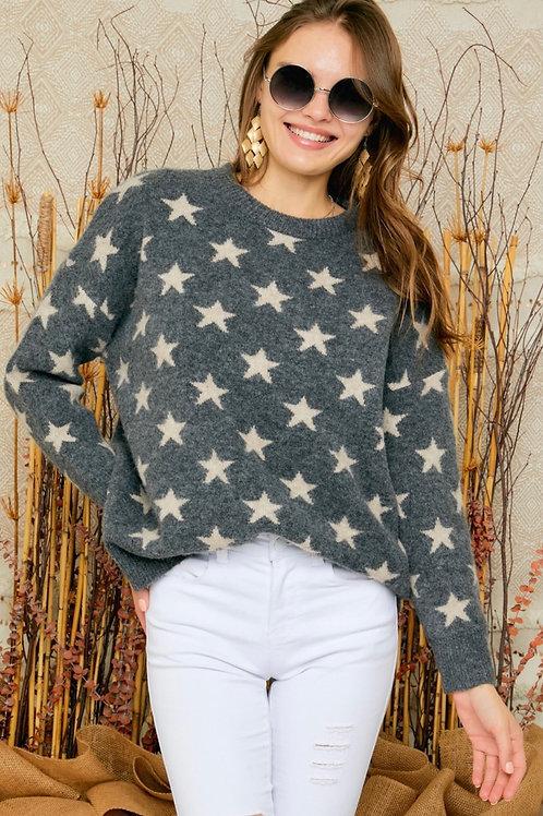 Liberty Sweater