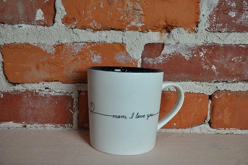 P.S. Mom I'm Pregnant Mug