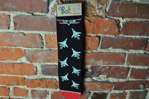 Men's Top Gun Socks