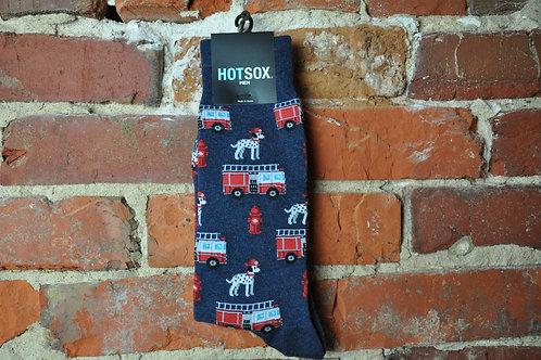 Men's Fireman Socks