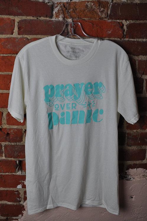 Prayer Over Panic