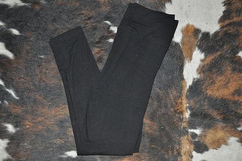 Juniper Black Leggings