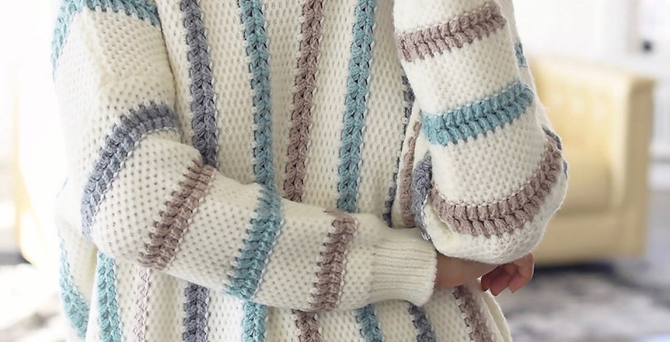 Lizzie Sweater