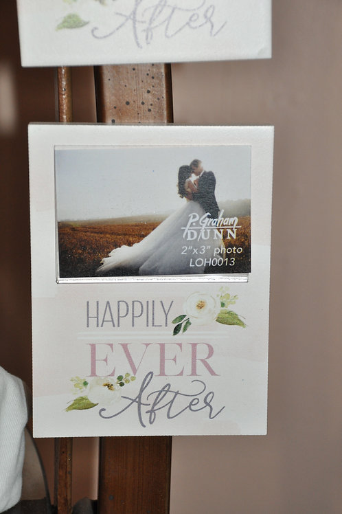 Happily Ever After Magnet