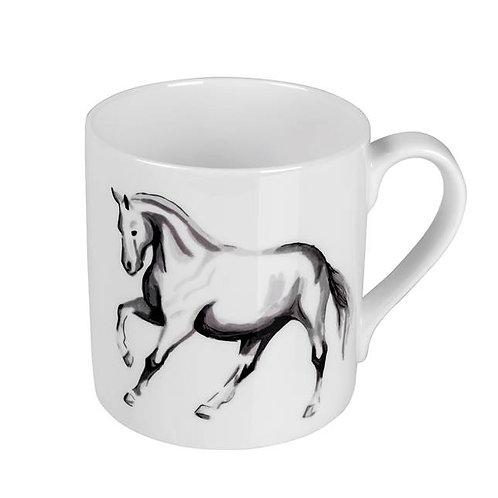 Horsedrawn Mug