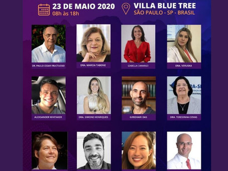 1º Simpósio brasileiro sobre inteligência espiritual