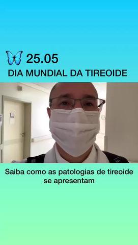 Dia Mundial da Tireoide: Saiba como as patologias de tireoide se apresentam