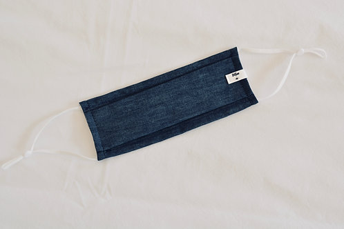 Masque de Protection Denim