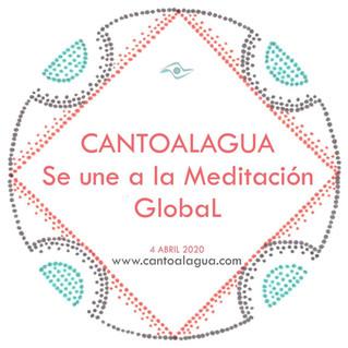 ¡UNÁMONOS A LA MEDITACION GLOBAL DEL 444!