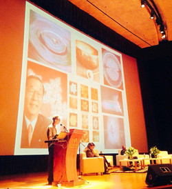 Cumbre Arte, Cultura y Paz