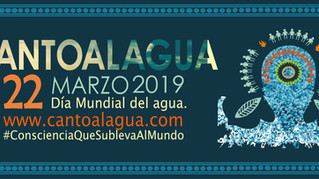 Eleva tu voz: Cantoalagua 2019