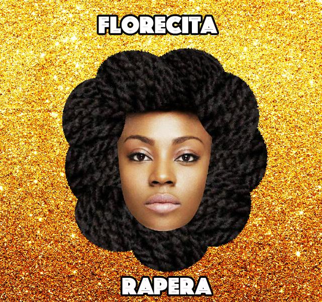 Florecita Rapera