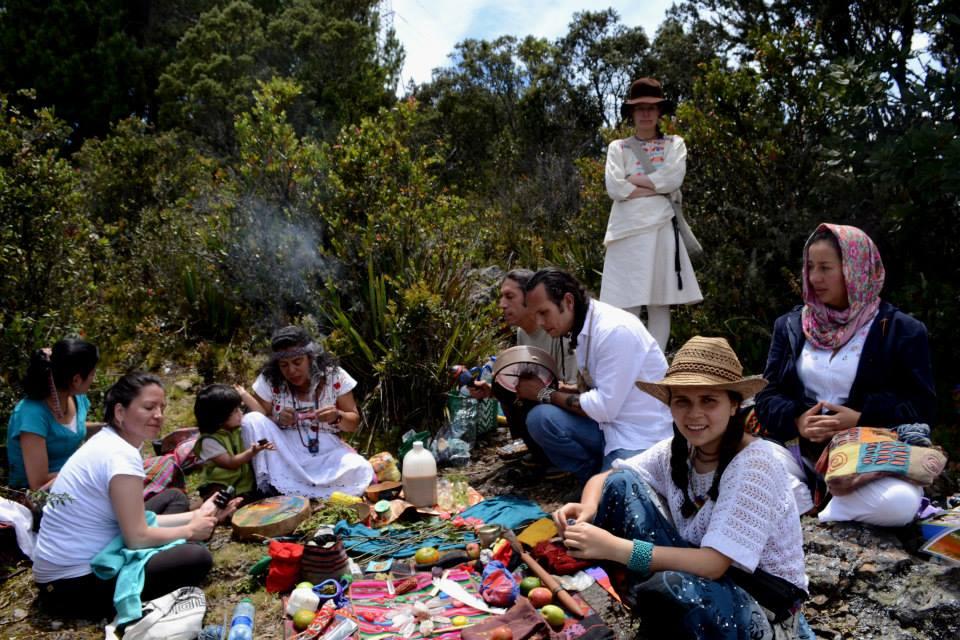 Visita Cerro de Guadalupe