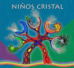 "Disco ""Niños Cristal"""