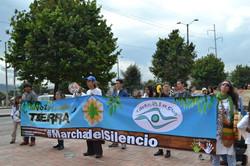 Marcha del Silencio