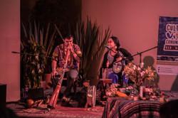 "Performance Musical ""Cantoalagua"""