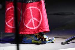 Concierto por la Paz