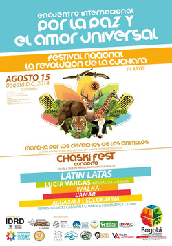 Chaski Fest