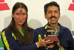 Latin Grammy 2007