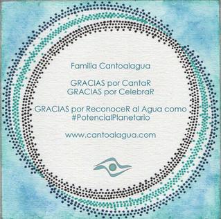 Gracias Familia Cantoalagua