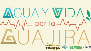 Conviértete en un Salvaguardia de Agua y Vida por la Guajira