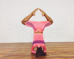 The Best Black Yoga Accounts To Help Mind and Body Connection