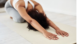 11 Calming Yoga Poses That Yoga Teachers Recommend For Soothing Stress Relief