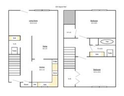 CH Floor Plan 2x1.5