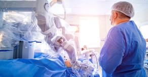 Soft robotics, tele-surgery and advanced haptics