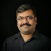 Professor Prashant Jha