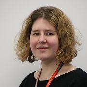 Dr Rachel Sparks