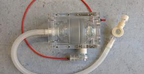 Ventilator prototype proceeds to next stage of testing